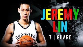 Jeremy Lin Highlights Nets@Knicks 林書豪15分8助攻 20170317