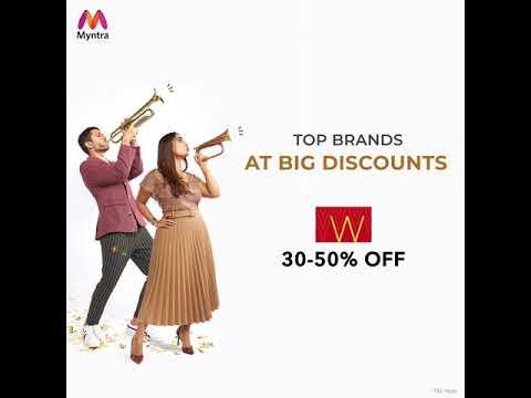 Myntra Online Shopping App Shop Fashion More Applications
