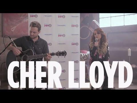 "Cher Lloyd ""Sirens"" ACOUSTIC Live @ SiriusXM // Hits 1"