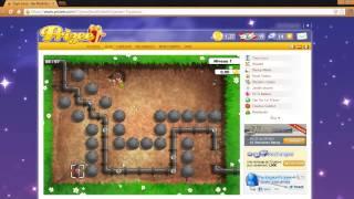 Tuyo Loco, le nouveau jeu d'adresse et de réflexion à découvrir sur Prizee.com