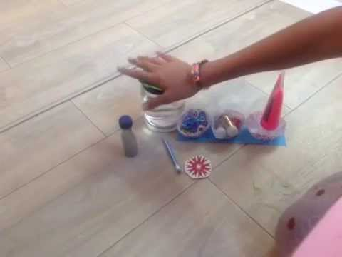كيفيه عمل ديكور بسيط للغرفه