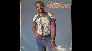 Caiphus Semenya - Without you 1984