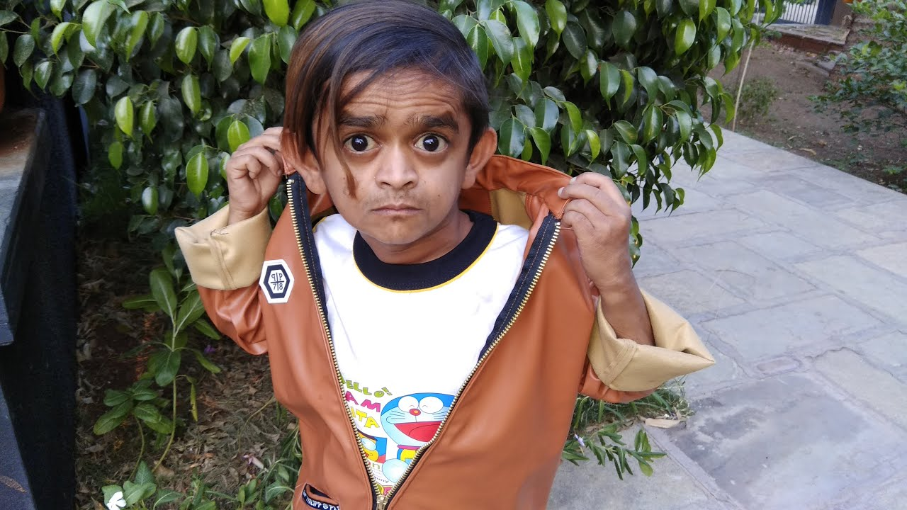 CHOTU KA CHAMGADAD SOUP | छोटू दादा का चमगादड़ सूप | Khandesh Hindi Comedy | Chotu Comedy Video