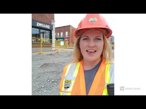 King Street Rejuvenation Project - Canada Day 2020