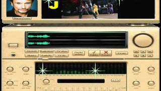 Johnny Hallyday - Aber Nur Mit Mir