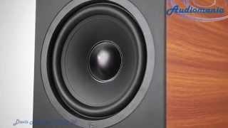 Напольная акустика Davis Acoustics Vinci 3D(Трехполосные напольные акустические системы Davis Acoustics Vinci 3D выполнены на базе модели HD, но имеют немного..., 2014-03-27T14:33:54.000Z)