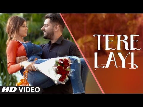 New Punjabi Songs 2016 | Simarjit Bal | Tere Layi | Latest Punjabi Songs 2016 | T-Series Apna Punjab