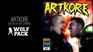 Nazar & Raf Camora - Zeitgeist feat. Sprachtot | ARTKORE