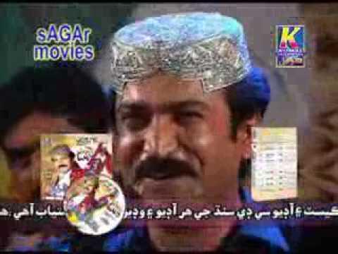 Raat moon khey khawab mein aayo Ghulam Hussain Umrani   Dhak Dil waran ja 15   YouTube