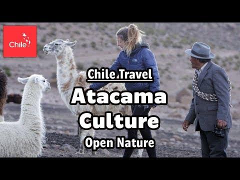 Chile Travel: Atacama Culture - Open Nature
