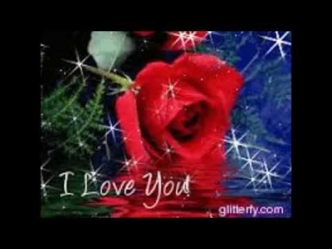 Ich komm heut Nacht mit Rosen zu dir - YouTube