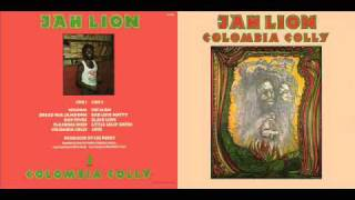 Jah Lion - Colombia Colly - A2 Dread In A Jamdong