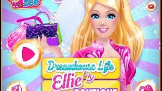Free Barbie Games Barbie Dress Up Games