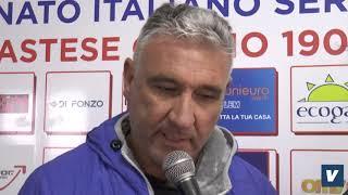 Franco Bolami: «Una salvezza che sa come di vittoria del campionato»