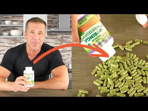 Moringa Oleifera - The Amazing Benefits of Moringa