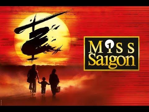 Miss Saigon | Theater 11 Zürich