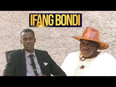 IFANG BONDI EP 14 with Bakary Jaiteh (Field Marshal General Baxso)National Coordinator General, APRC