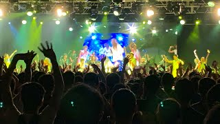 【20TH ANNIVERSARY 倉木麻衣 LIVE PROJECT 2019 in Asia】メモリアルダイジェスト