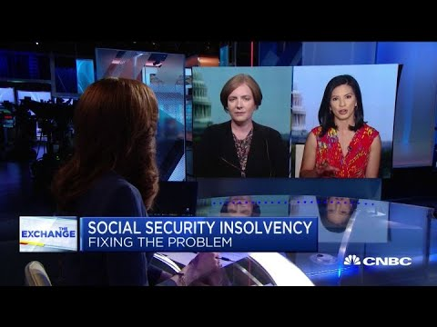 Social Security costs will increase income by 2020