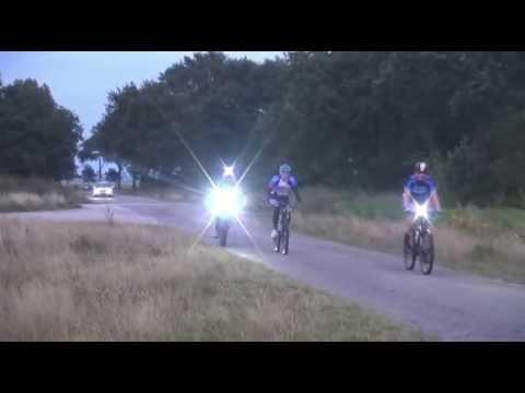 Team Egberts test verlichting - YouTube