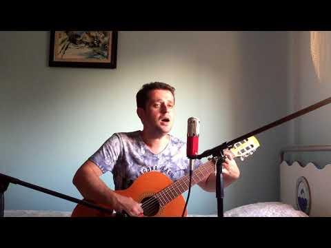 El Condor Pasa - Simon & Garfunkel - Guitar Cover