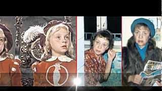 Download Юные актёры советского кино...какими они были и какими стали... Mp3 and Videos