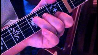 Galway Girl (Capoed Melody & Rhythm Lesson)
