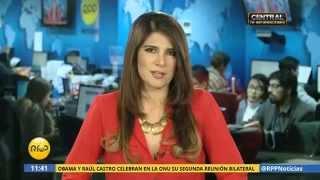 Contraloría inspecciona comisaría de El Agustino - RPP TV - 29.09.15