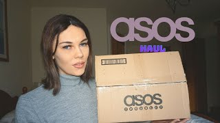 WHAT I BOUGHT FROM ASOS | Gabr…