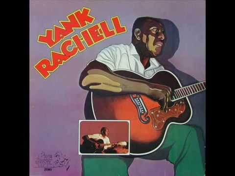 Yank Rachell - Blue Goose  FULL ALBUM