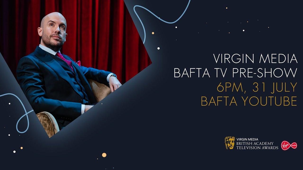 , BAFTA Virgin Media British Academy Television Awards Pre-Show 2020, My Chernobyl Blog, My Chernobyl Blog