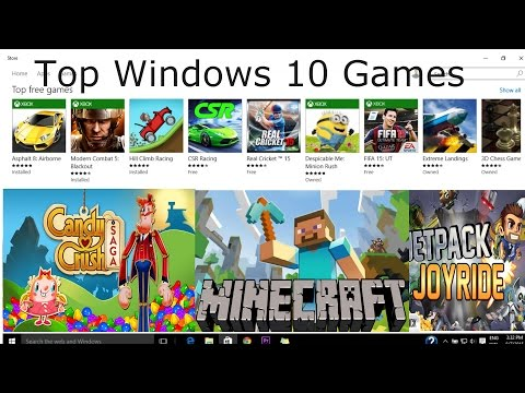 best free download games for windows 7