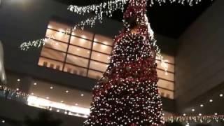 """Рождественская Япония. Театрально-развлекательный комплекс """"Токио Опера Сити"""""""