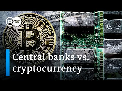 Better Than Crypto? Why Central Banks Are Racing To Launch Digital Currencies | Business Beyond