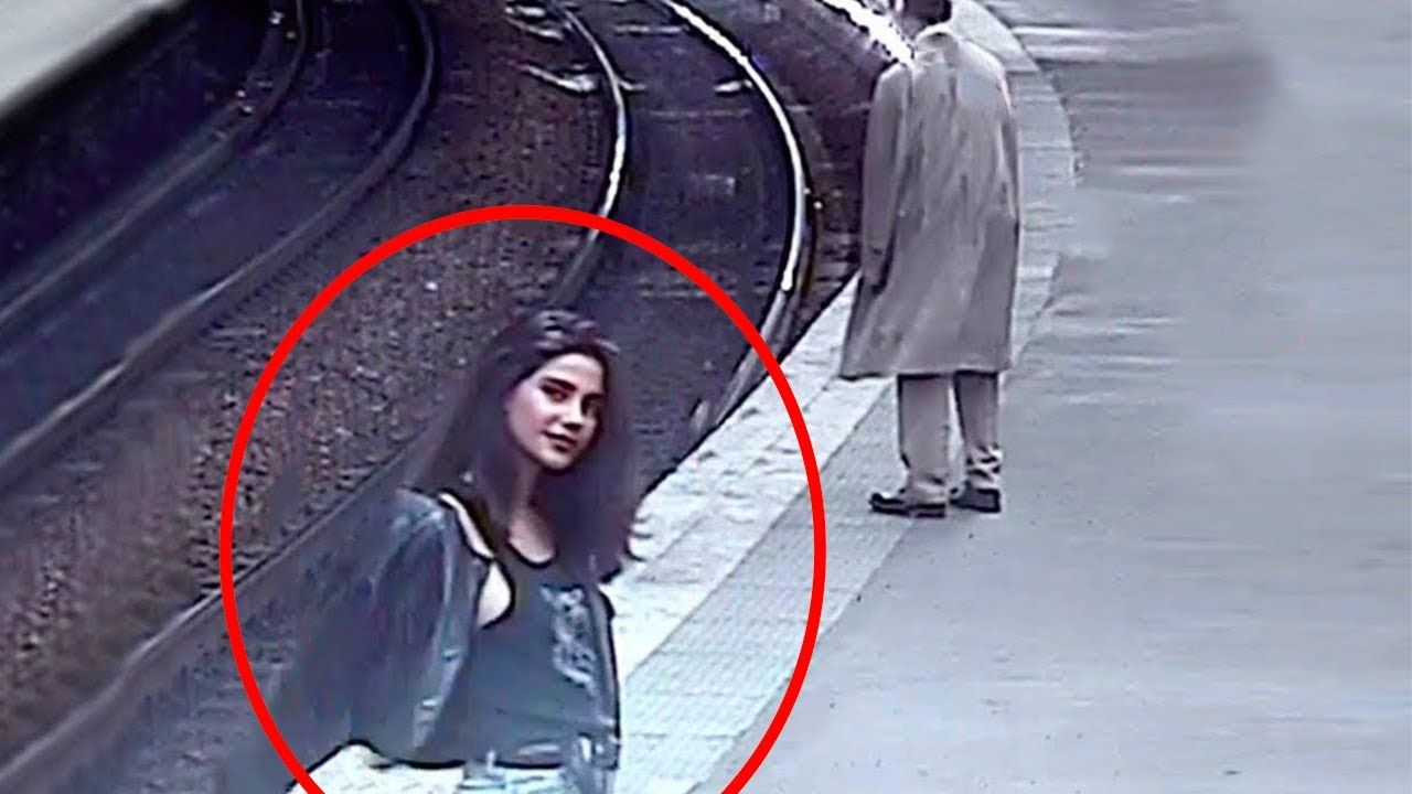 Download WEIRD THINGS CAUGHT ON SECURITY CAMERAS!