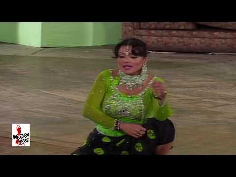 NADIA ALI - AGG BALLEY VE BALLEY -  PAKISTANI MUJRA DANCE