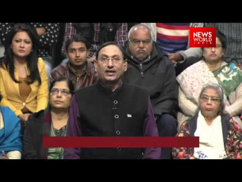 News World India Debate: Should Women Be Allowed In Religious Places?