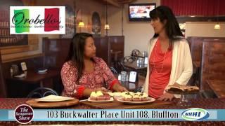 Restaurant Show   Orobello's: Italian Love Cake   2-13-2014   Only On Whhi-tv