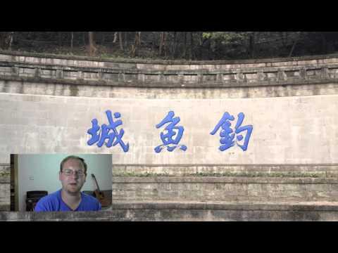 Visiting Chongqing, China (Part 2)