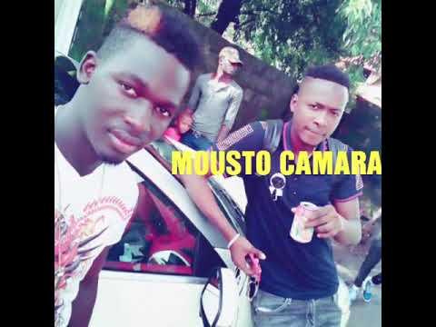 MOUSTO CAMARA feat ALSENY FOREKOLET  musique officielle