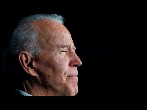 Joe Biden allegations reveal it's 'not believe all women, but believe our women'