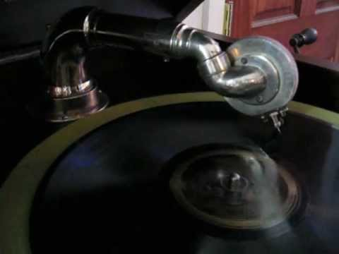 CHILI BOM BOM! Nathan Glantz and His Orchestra