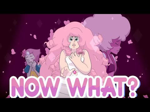 What's NEXT for Steven Universe Post-Pink Diamond Reveal? - Steven Universe LIVE Discussion
