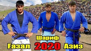 ГУШТИН 2020 | Гуштини Ёвон 2020 ПОЛНИ ВЕРСИЯ | Наврузи 2020 | АЧОИБ ТВ 2020