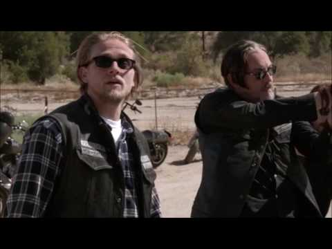 Sons of Anarchy  2014 S07 E08  Don Swayze