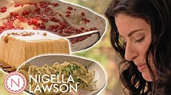 Best Of Nigella Lawson's Italian Inspired Dishes | Compilations