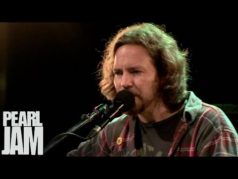 """""""Society"""" (Live) - Eddie Vedder ft. Liam Finn - Water on the Road"""