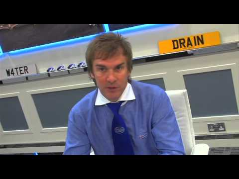 Pimlico Plumbers & Charlie Mullins recommend PerfectReg.co.uk - Private Number Plate Supplier