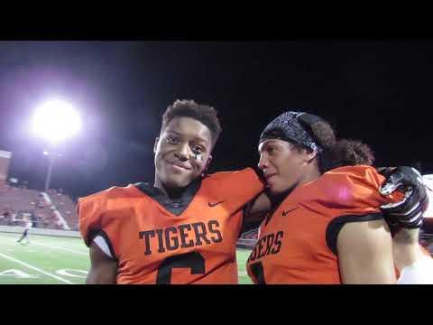 Massillon Tigers Hype Video: Beat Walnut Ridge!
