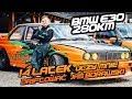 BMW E30 280KM  14 latek uczy mnie driftowac - Ja? Borawski   Magia Driftu